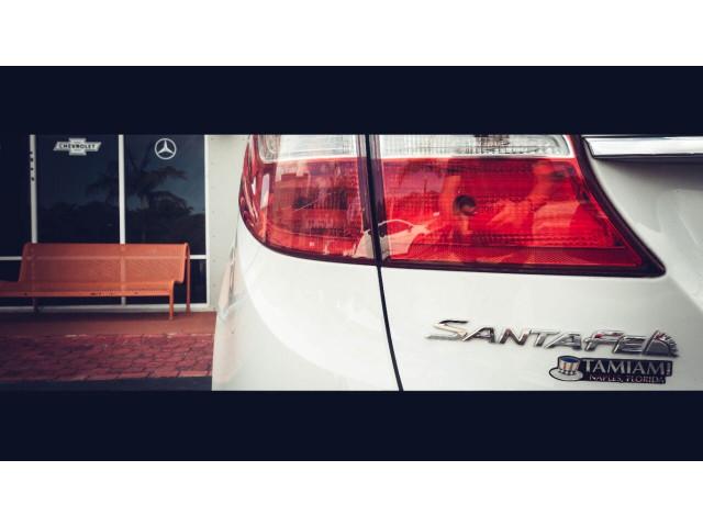 2015 Hyundai Santa Fe GLS SUV - 100688 - Image 9