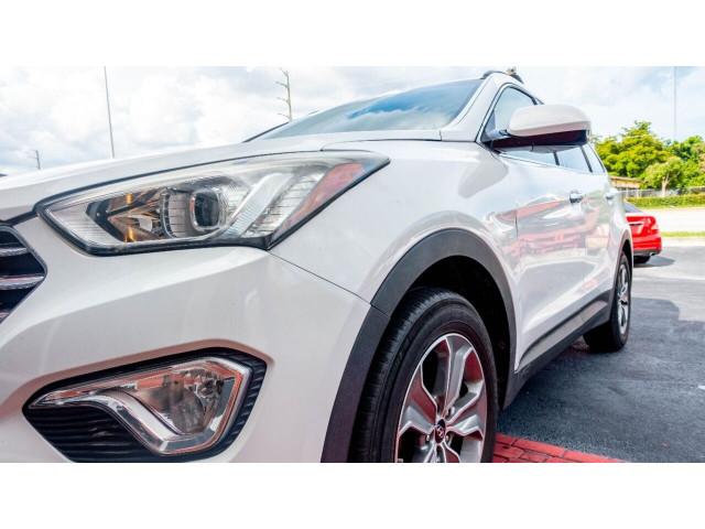 2015 Hyundai Santa Fe GLS SUV - 100688 - Image 12