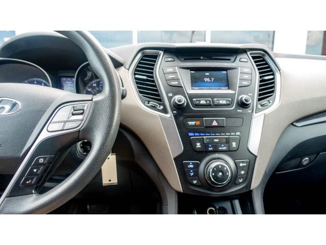 2015 Hyundai Santa Fe GLS SUV - 100688 - Image 23