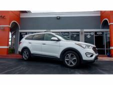 2015 Hyundai Santa Fe GLS SUV - 100688 - Thumbnail 2