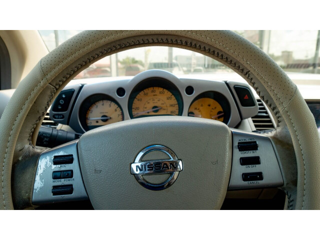 2005 Nissan Murano SL SUV - 307161C - Image 11