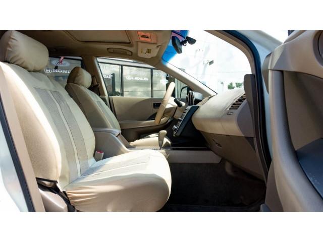 2005 Nissan Murano SL SUV - 307161C - Image 15