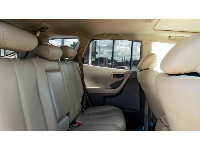2005 Nissan Murano SL SUV - 307161C - Image 17