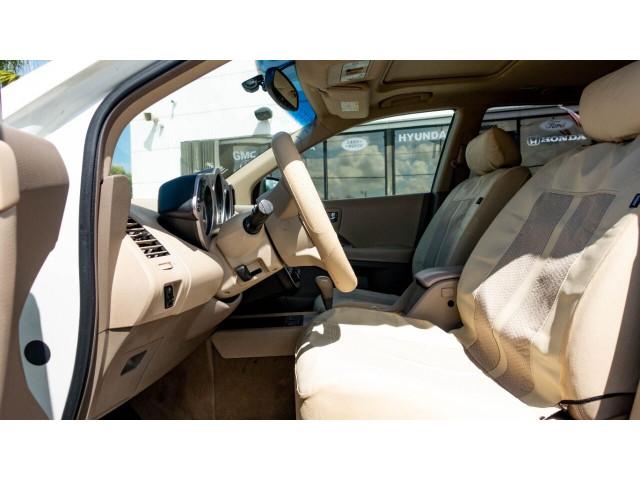 2005 Nissan Murano SL SUV - 307161C - Image 18
