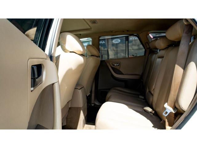 2005 Nissan Murano SL SUV - 307161C - Image 20