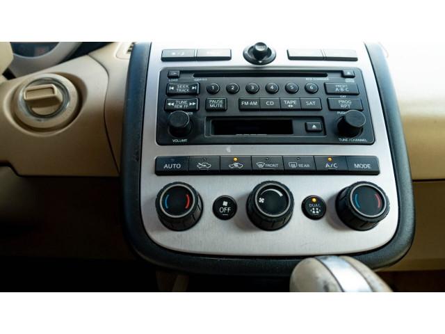 2005 Nissan Murano SL SUV - 307161C - Image 22