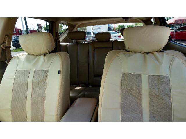 2005 Nissan Murano SL SUV - 307161C - Image 25