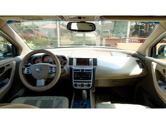 2005 Nissan Murano SL SUV - 307161C - Image 26