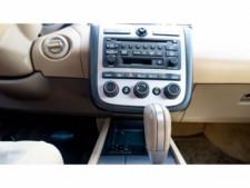 2005 Nissan Murano SL SUV - 307161C - Thumbnail 14