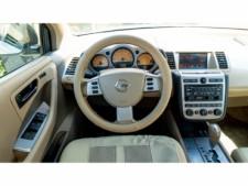 2005 Nissan Murano SL SUV - 307161C - Thumbnail 27
