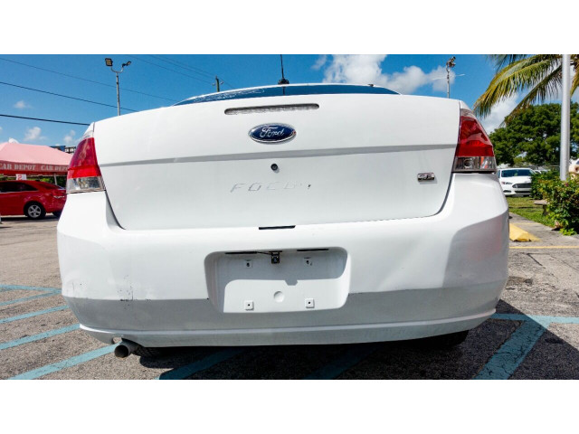 2008 Ford Focus SE Coupe - 193886C - Image 9