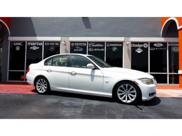 2011 BMW 3 Series 328i Sedan -  - Image 1