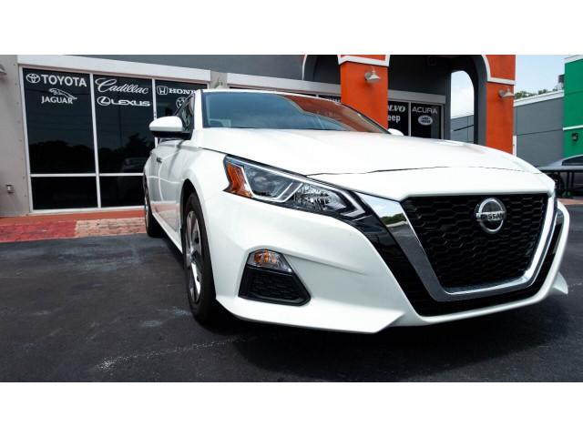 2020 Nissan Altima 2.5 S Sedan - 243674DC - Image 7