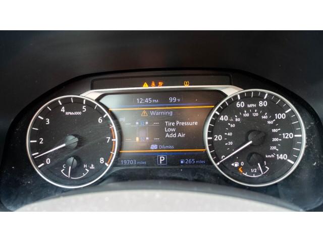 2020 Nissan Altima 2.5 S Sedan - 243674DC - Image 17