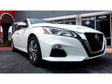 2020 Nissan Altima 2.5 S Sedan - 243674DC - Thumbnail 2