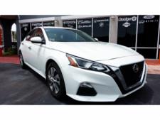 2020 Nissan Altima 2.5 S Sedan - 243674DC - Thumbnail 3