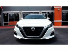 2020 Nissan Altima 2.5 S Sedan - 243674DC - Thumbnail 4