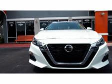2020 Nissan Altima 2.5 S Sedan - 243674DC - Thumbnail 5
