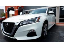 2020 Nissan Altima 2.5 S Sedan - 243674DC - Thumbnail 6