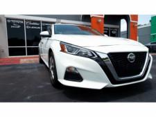 2020 Nissan Altima 2.5 S Sedan - 243674DC - Thumbnail 7