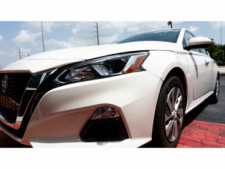 2020 Nissan Altima 2.5 S Sedan - 243674DC - Thumbnail 29