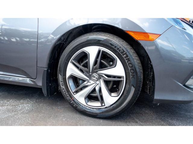 2020 Honda Civic LX Sedan - 001090 - Image 3