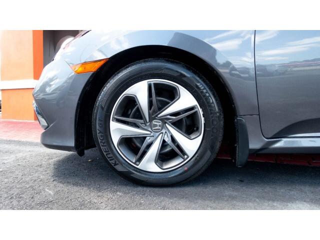 2020 Honda Civic LX Sedan - 001090 - Image 10