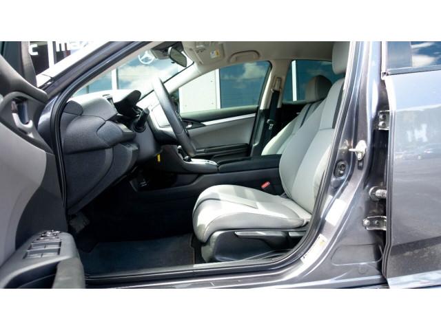 2020 Honda Civic LX Sedan - 001090 - Image 15