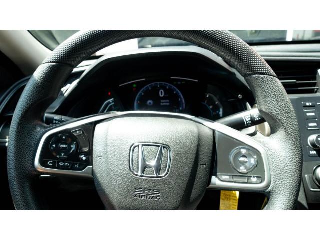 2020 Honda Civic LX Sedan - 001090 - Image 16