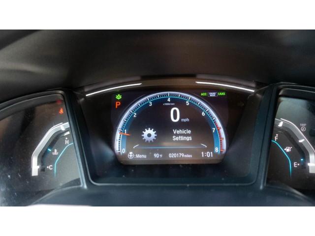 2020 Honda Civic LX Sedan - 001090 - Image 17