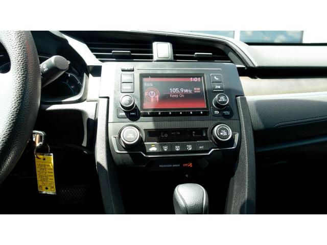 2020 Honda Civic LX Sedan - 001090 - Image 18