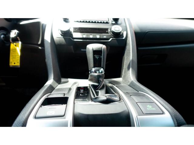 2020 Honda Civic LX Sedan - 001090 - Image 19