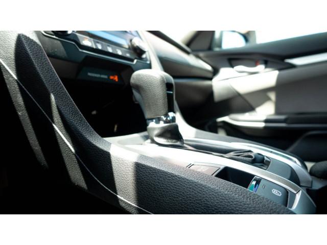 2020 Honda Civic LX Sedan - 001090 - Image 20