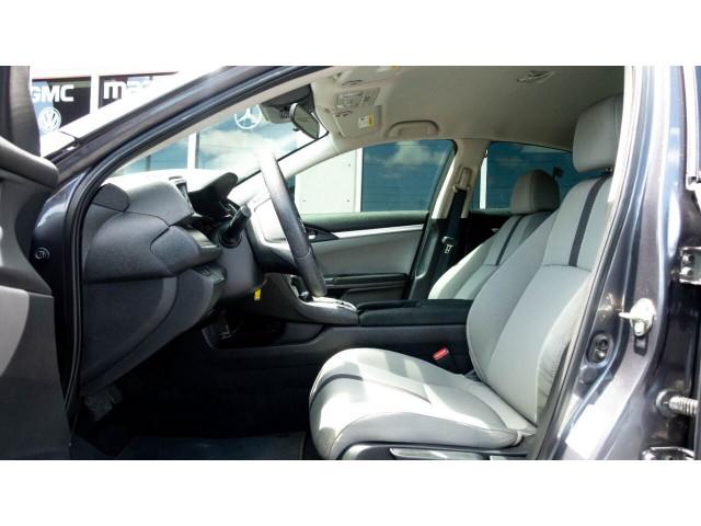 2020 Honda Civic LX Sedan - 001090 - Image 21