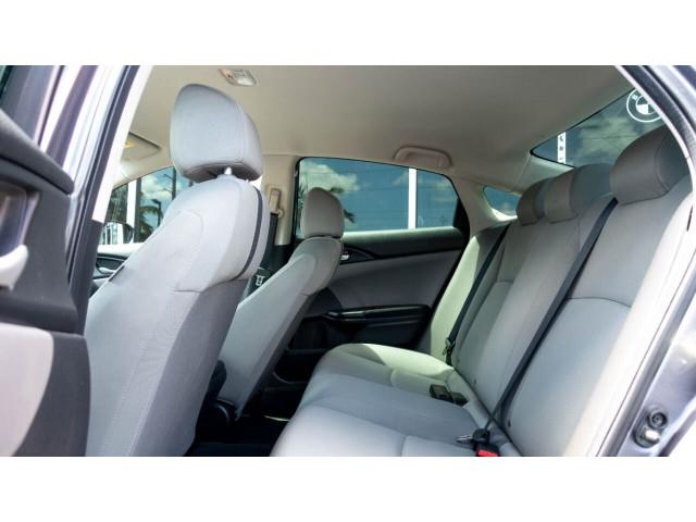 2020 Honda Civic LX Sedan - 001090 - Image 22