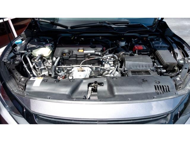 2020 Honda Civic LX Sedan - 001090 - Image 24