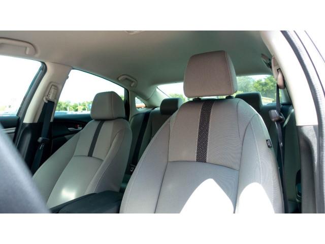 2020 Honda Civic LX Sedan - 001090 - Image 27
