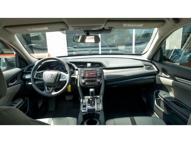 2020 Honda Civic LX Sedan - 001090 - Image 28