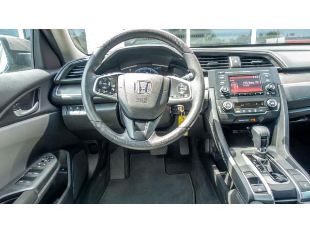 2020 Honda Civic LX Sedan - 001090 - Image 29