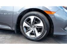 2020 Honda Civic LX Sedan - 001090 - Thumbnail 3