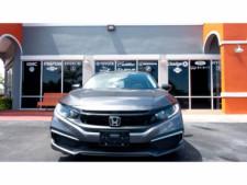 2020 Honda Civic LX Sedan - 001090 - Thumbnail 5