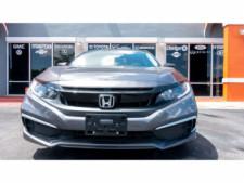 2020 Honda Civic LX Sedan - 001090 - Thumbnail 6