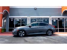 2020 Honda Civic LX Sedan - 001090 - Thumbnail 8