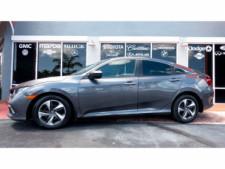 2020 Honda Civic LX Sedan - 001090 - Thumbnail 9