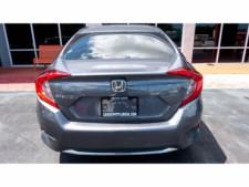 2020 Honda Civic LX Sedan - 001090 - Thumbnail 12