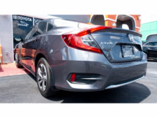 2020 Honda Civic LX Sedan - 001090 - Thumbnail 14