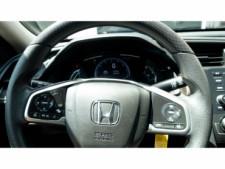 2020 Honda Civic LX Sedan - 001090 - Thumbnail 16