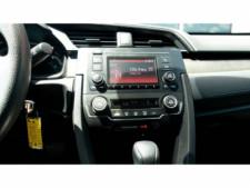 2020 Honda Civic LX Sedan - 001090 - Thumbnail 18
