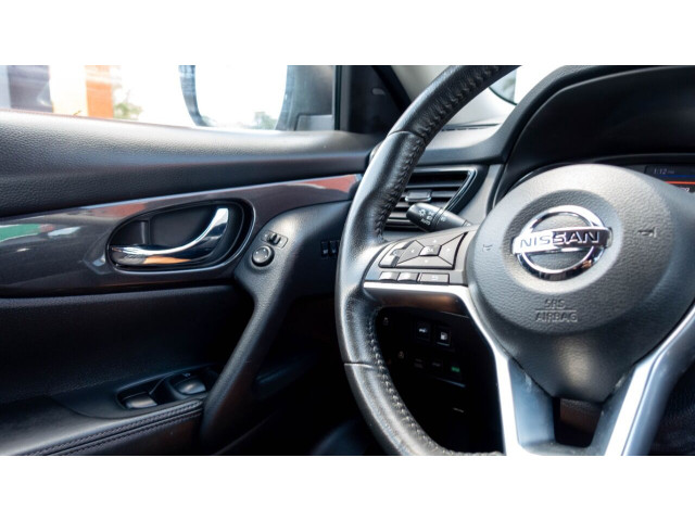 2018 Nissan Rogue SV Crossover - 820723DC - Image 9