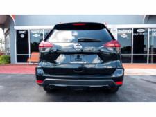 2018 Nissan Rogue SV Crossover - 820723DC - Thumbnail 7
